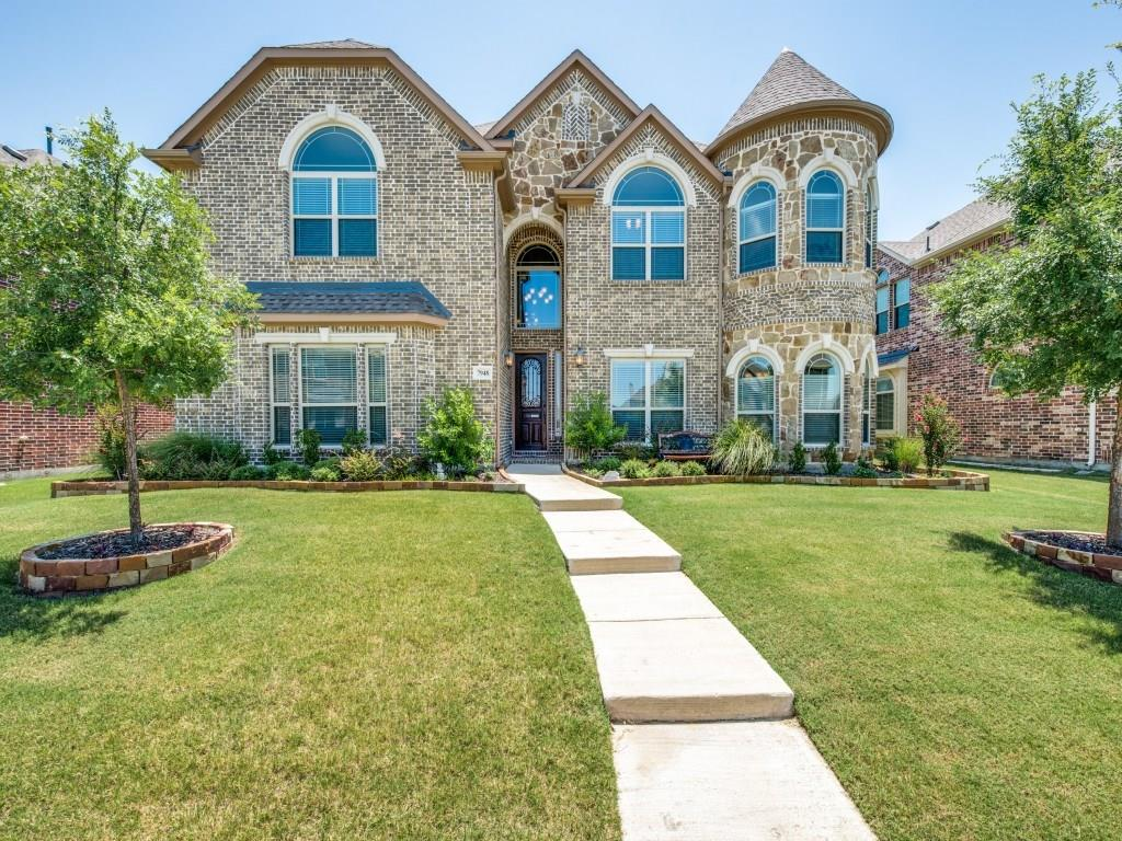 7948 Ashcroft Lane, Frisco, TX 75034