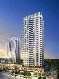 55 Regent Park Blvd 2301, Toronto, ON M5A 0C3