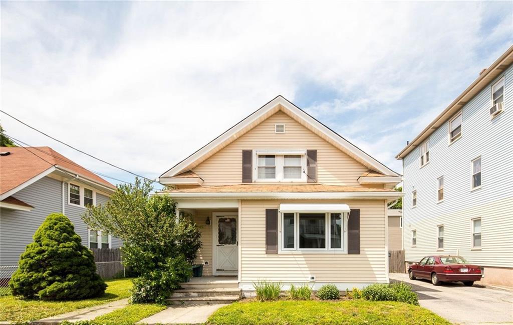225 Glenwood AV, Pawtucket, RI 02860