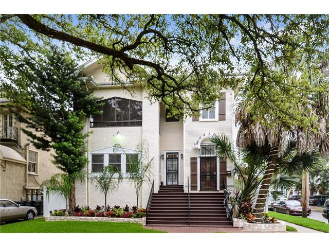 2001 S CARROLLTON Avenue, New Orleans, LA 70118
