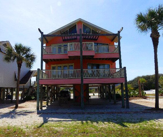 1233 W Lagoon Avenue A, Gulf Shores, AL 36542