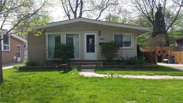 4627 Elmhurst Avenue, Royal Oak, MI 48073