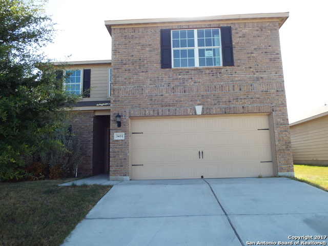 3431 Foster Meadows Dr, San Antonio, TX 78222