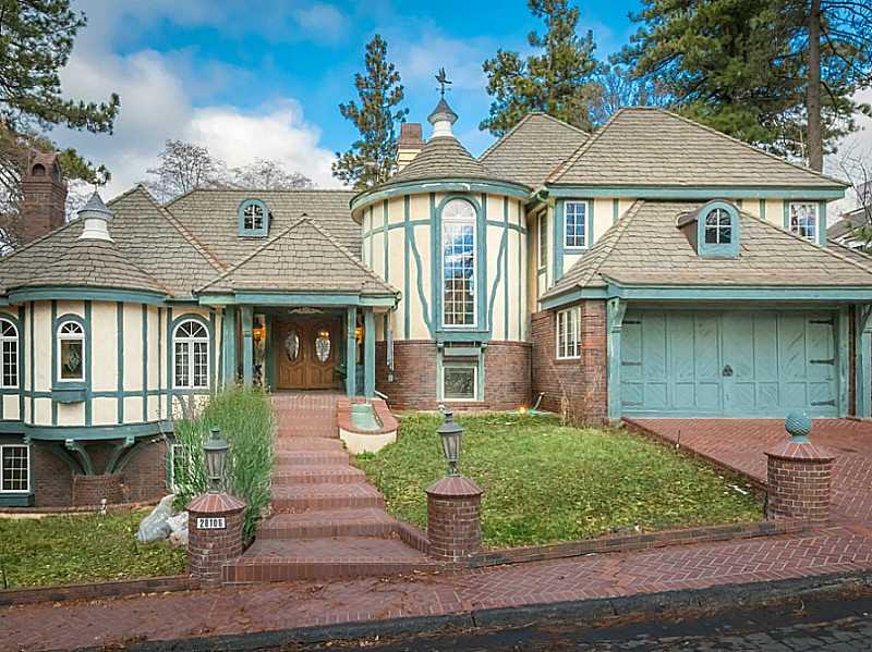 28106 POINT HAMILTAIR LANE, Lake Arrowhead, CA 92352