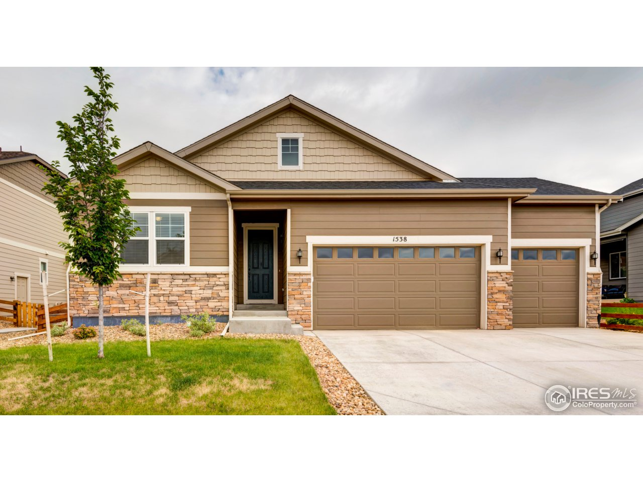 1538 Brolien Dr, Windsor, CO 80550