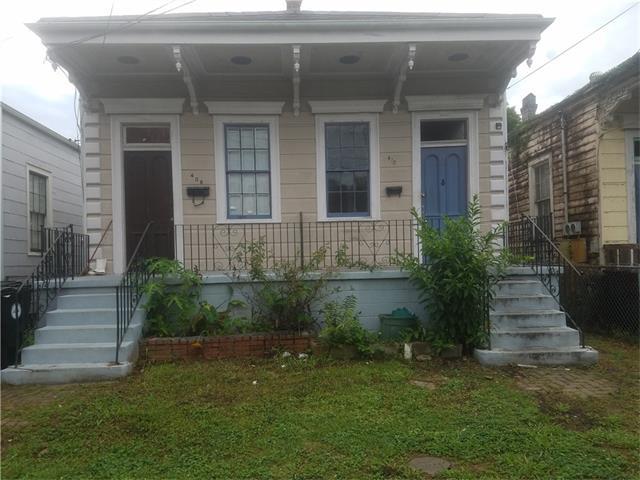 408 PACIFIC Avenue, New Orleans, LA 70114