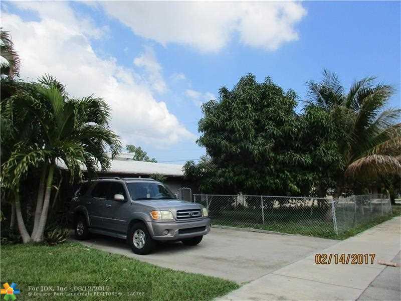 237 NE 26th St., Pompano Beach, FL 33064