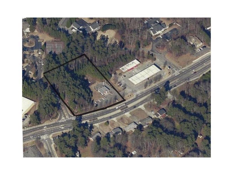 3767 NE Lawrenceville Highway, Lawrenceville, GA 30044