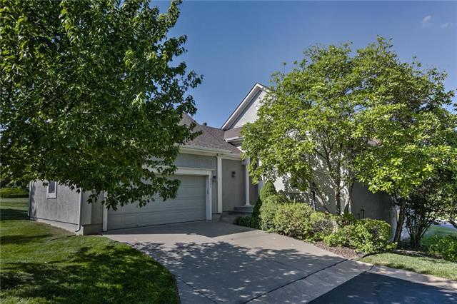 14345 NORWOOD Street, Leawood, KS 66224