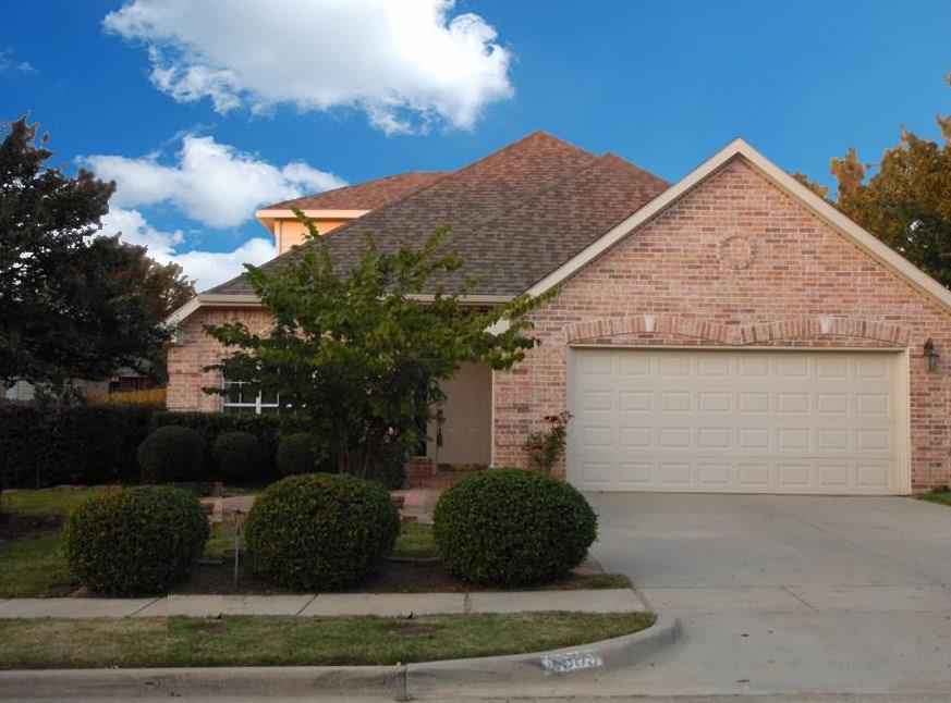 3609 Saint Johns Drive, Denton, TX 76210