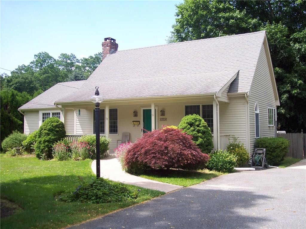 75 MAPLE LANE, Bristol, RI 02809