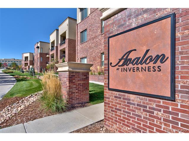 301 Inverness Way 208, Englewood, CO 80112