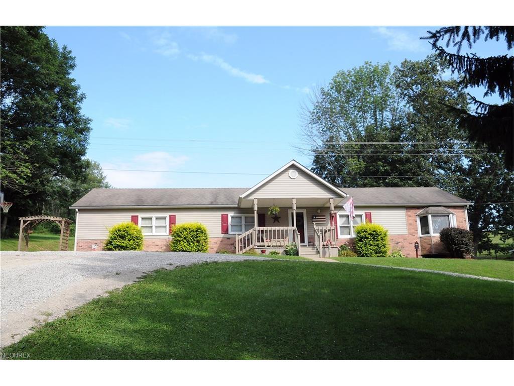 580 Morgan Rd, Zanesville, OH 43701
