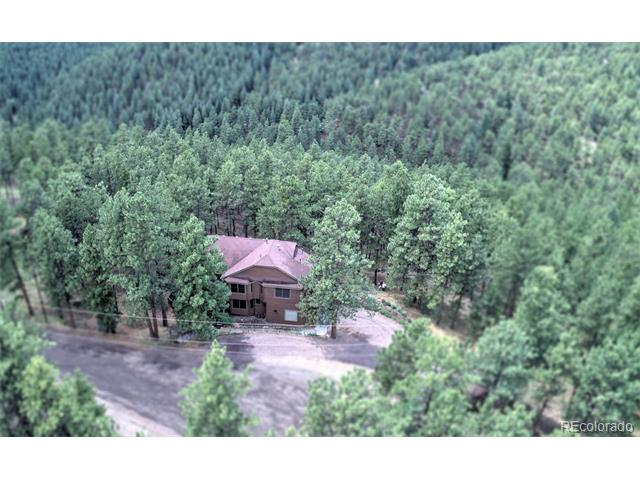 27874 Meadow View Drive, Evergreen, CO 80439