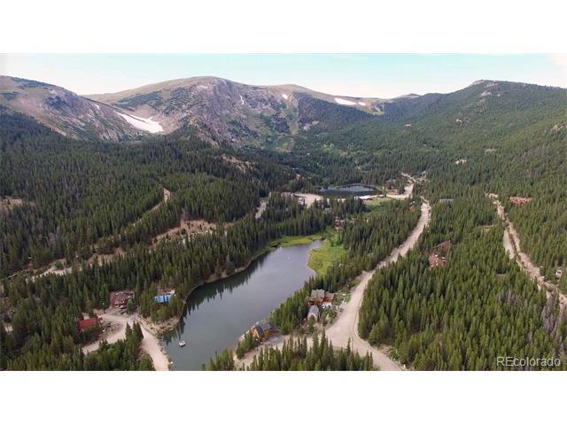 Mine Road, Idaho Springs, CO 80452