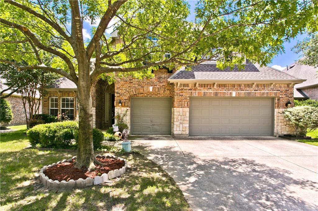 3205 Gillespie Road, McKinney, TX 75070