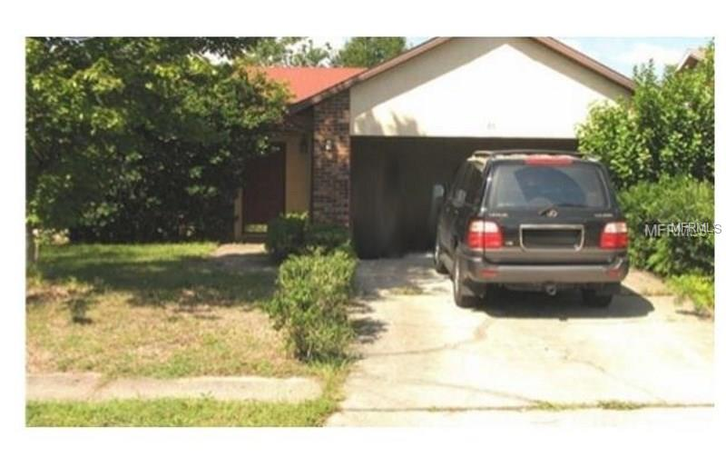 866 MAPLE FOREST DRIVE, ORLANDO, FL 32825