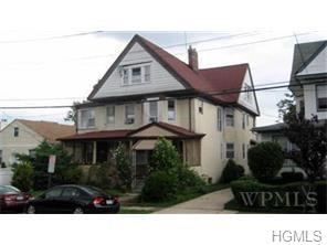 341 Highland Avenue, Mount Vernon, NY 10553