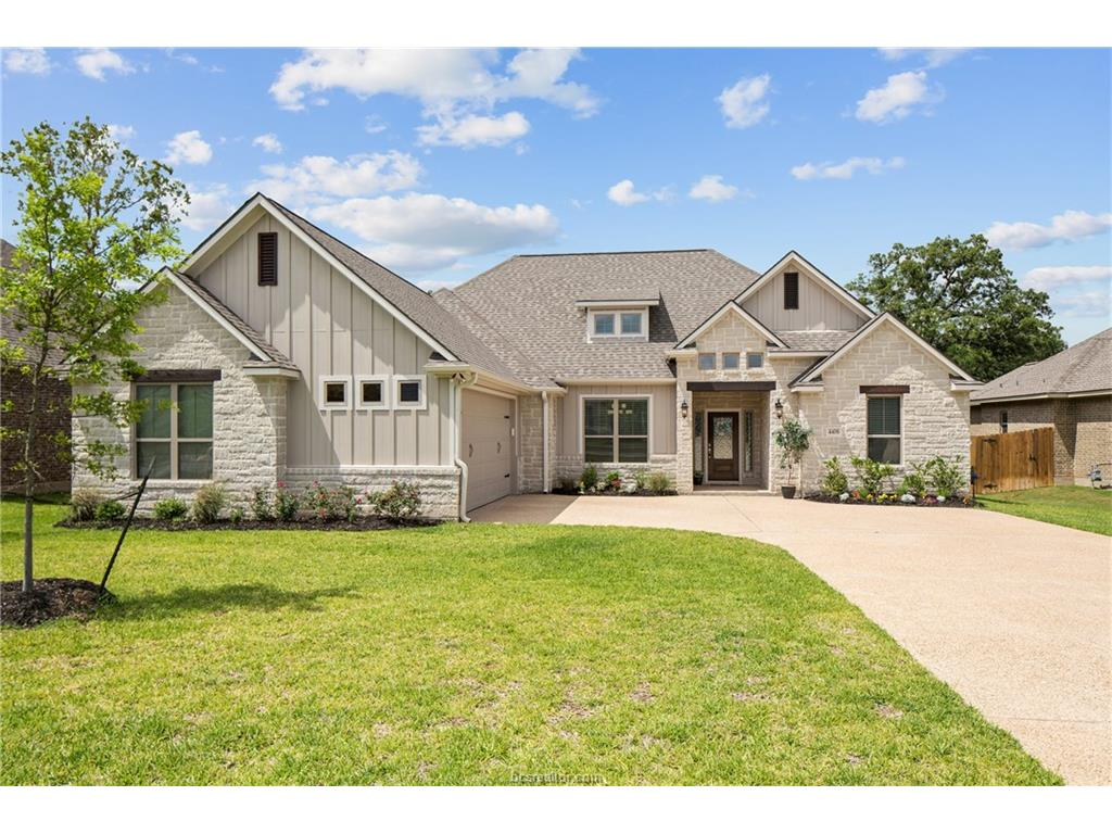 4406 Norwich Drive, College Station, TX 77845