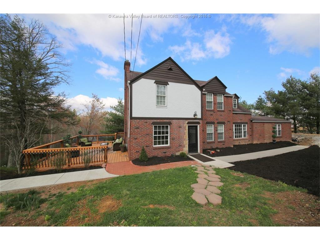 1716 Loudon Heights Road, Charleston, WV 25314