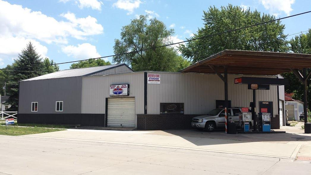 502 MAIN Street, Keithsburg, IL 61442