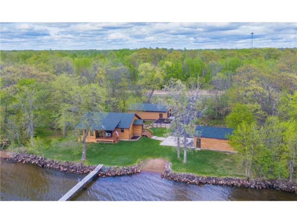 45823 Mille Lacs Parkway, East Side Twp, MN 56342