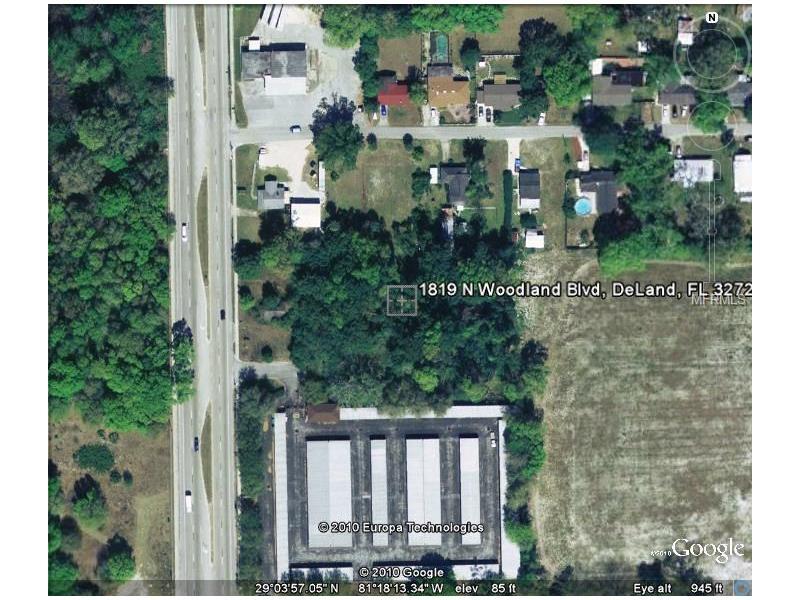 1819 N WOODLAND BOULEVARD, DELAND, FL 32720