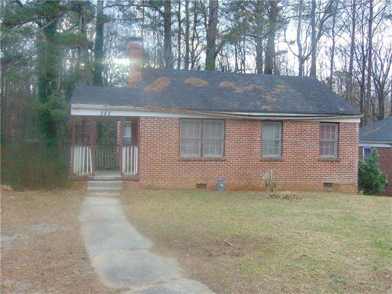 282 NW Whitaker Circle, Atlanta, GA 30314