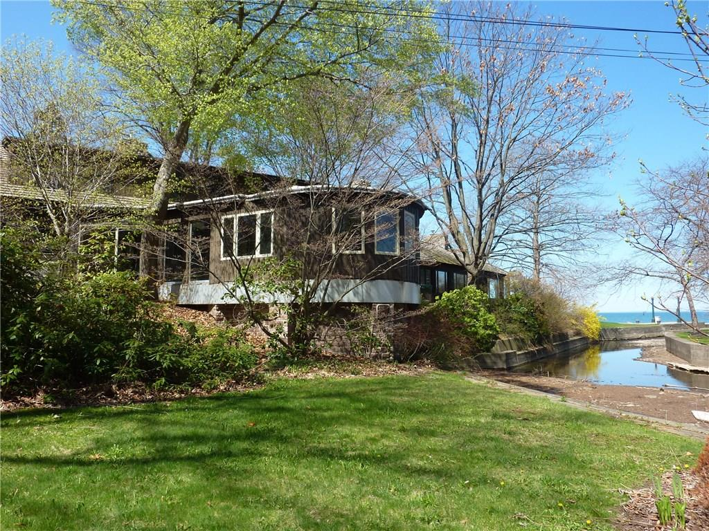 664 Forest Lawn Drive Pvt, Webster, NY 14580