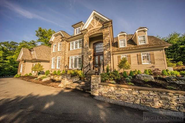 303 Timber Creek Drive, Blowing Rock, NC 28605