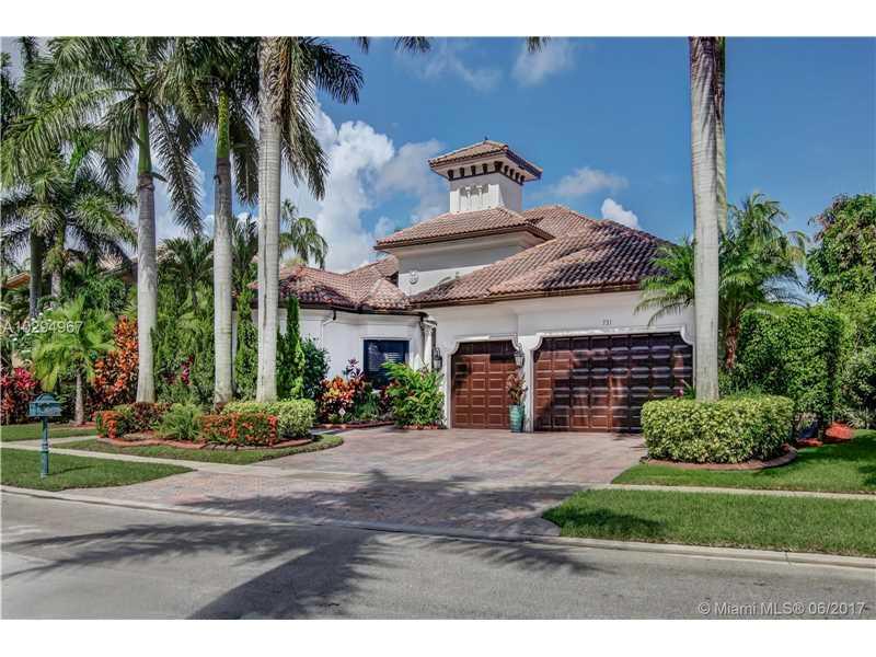 731 Coconut Palm Ter, Plantation, FL 33324