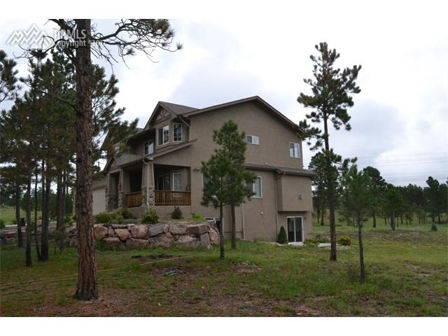 12872 Goodson Road, Colorado Springs, CO 80908