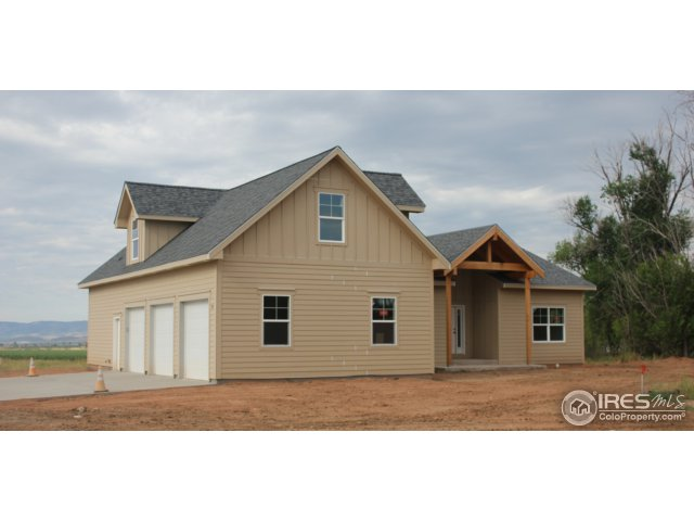 915 W County Road 74, Wellington, CO 80549