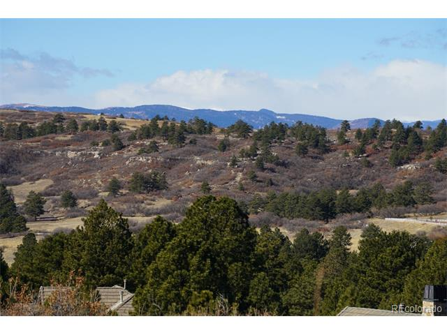1077 Country Club Estates Drive, Castle Pines, CO 80108