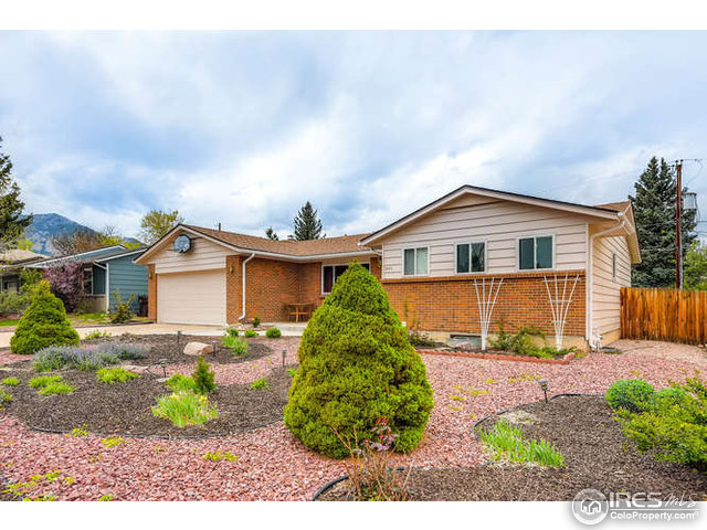 1445 Chambers Dr, Boulder, CO 80305