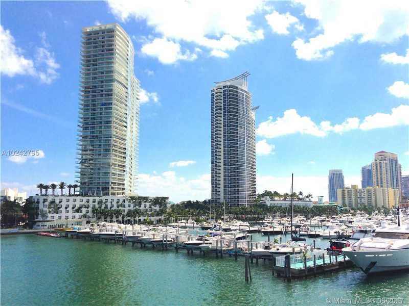 450 Alton Rd 1404, Miami Beach, FL 33139