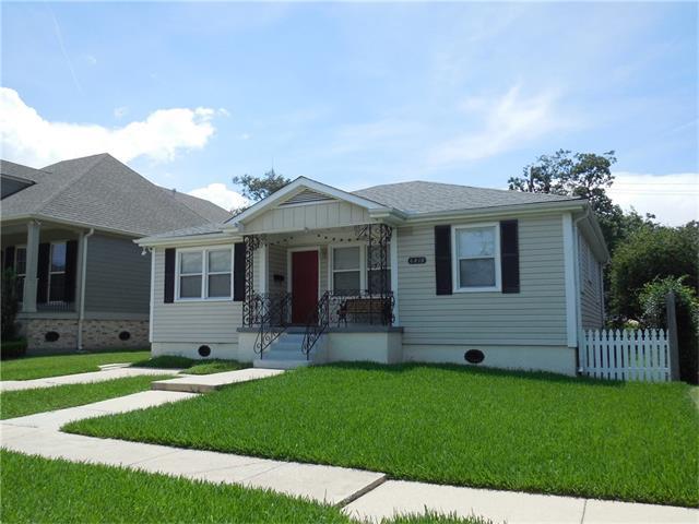 6418 GENERAL DIAZ Street, New Orleans, LA 70124