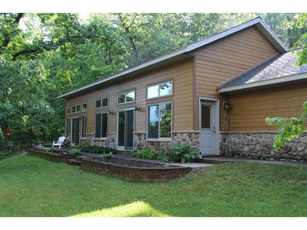28807 Bluff Lake Road, Danbury, WI 54830