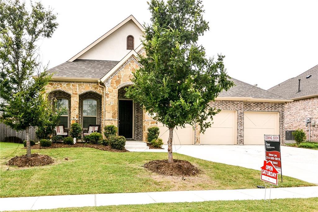 3301 Ridgeway Drive, McKinney, TX 75071
