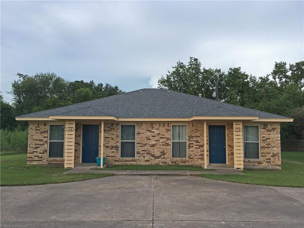 2343 Cornell Drive, College Station, TX 77840