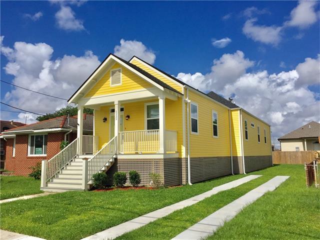 5232 MANDEVILLE Street, New Orleans, LA 70122