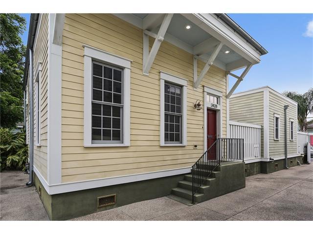 3428 DAUPHINE Street, New Orleans, LA 70117