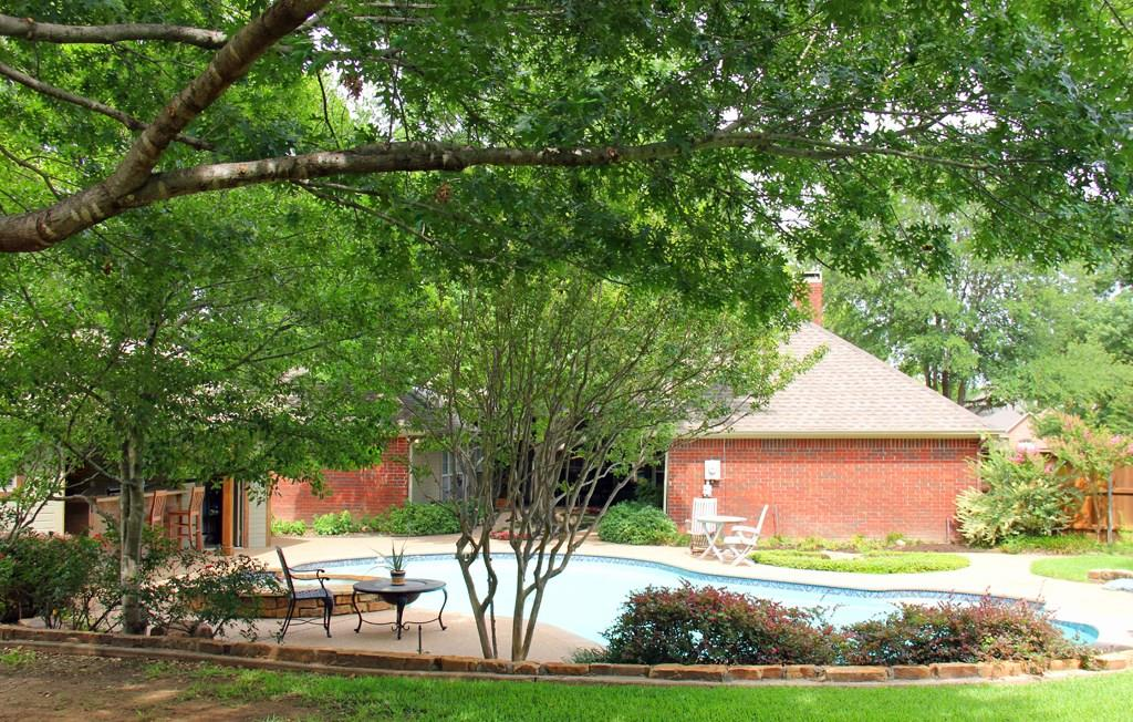 5602 Poplar Court, Colleyville, TX 76034