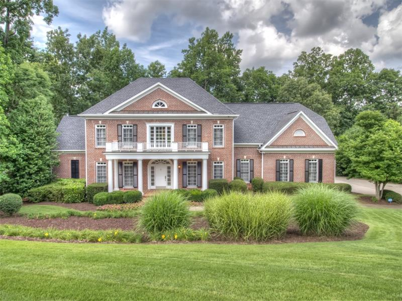 30 Club Court, Alpharetta, GA 30005