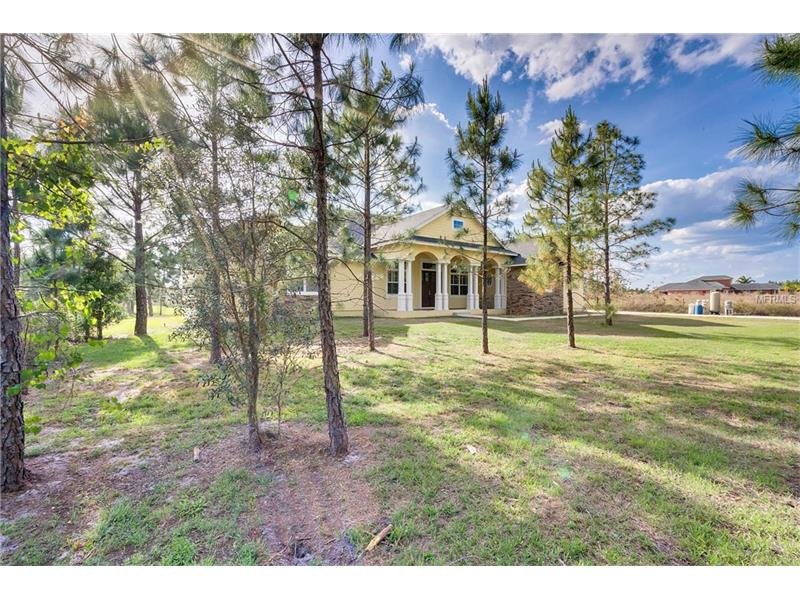 12525 SWEET HILL ROAD, POLK CITY, FL 33868