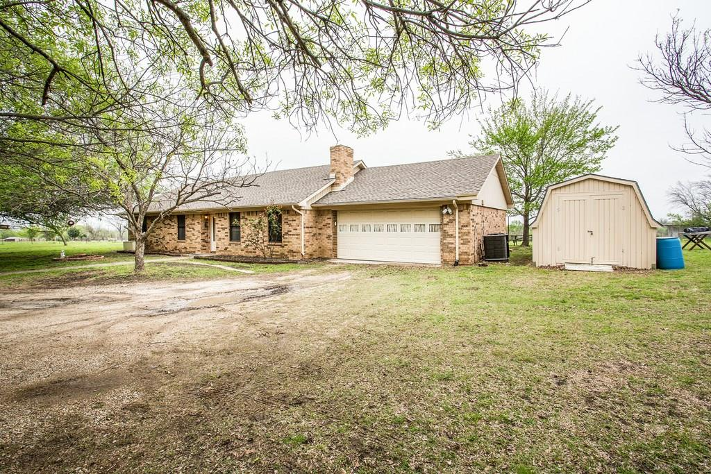 544 Cowan Road, Celina, TX 75009