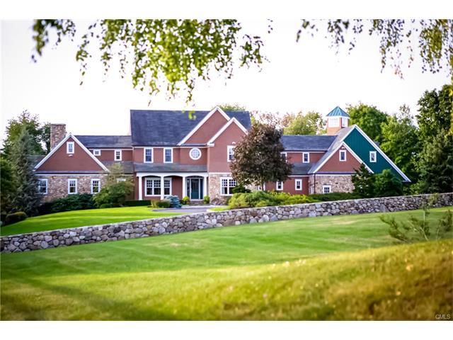 341 Rock House Road, Easton, CT 06612