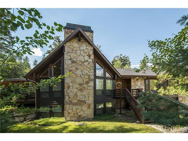 260 Lower Evergreen Drive, Park City, UT 84098