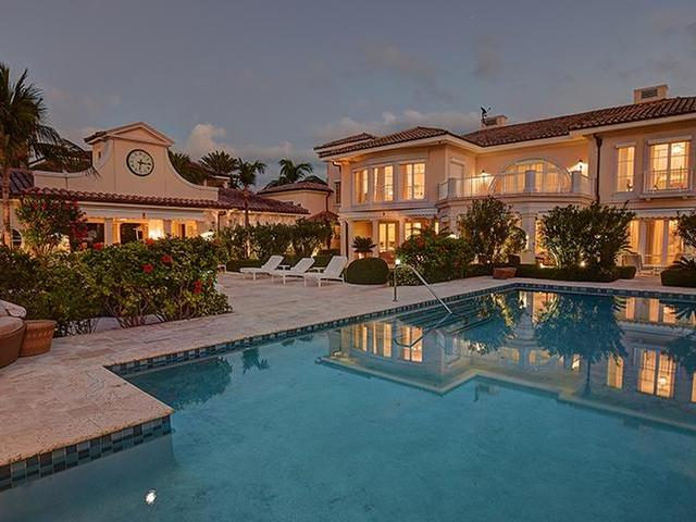 6 NORTH SHORE TERRACE, New Providence/Paradise Island,  00008