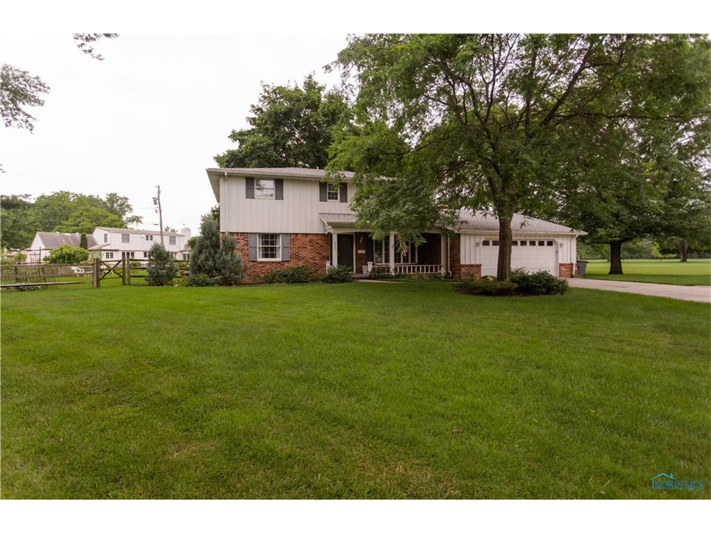 2667 Overbrook Drive, Toledo, OH 43614